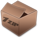 7zip Box
